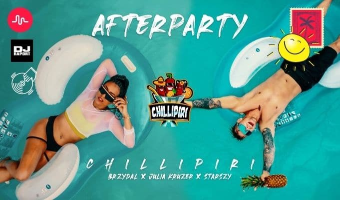 chillipiri after party starszy