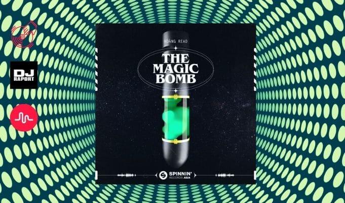 the magic bomb Hoang Read