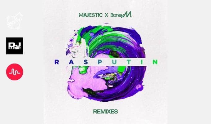 rasputin majestic vip remix