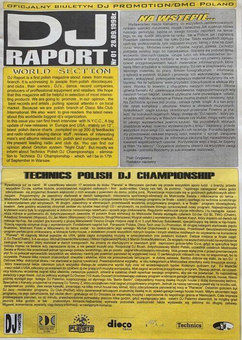dj raport 01