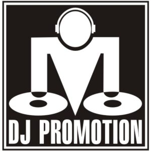 DJ Promotion logo