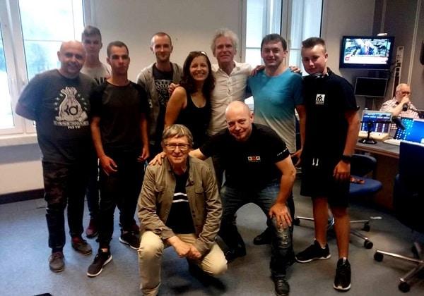 DJ Kurs Warszawa Lato 2017
