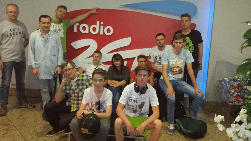 DJ Kurs 2015 Lato