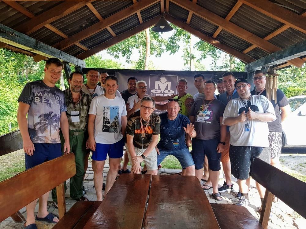 multi dj camp 2021